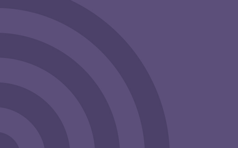 Purple Digital banking Banner